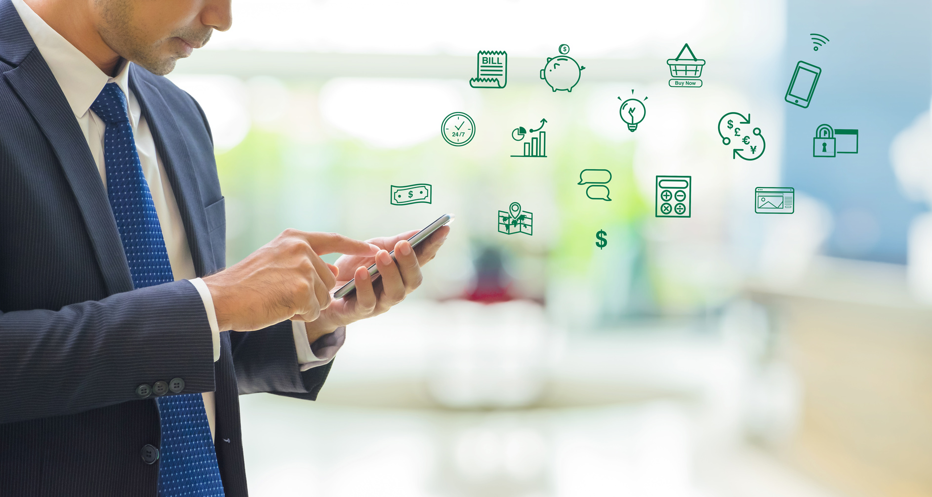 PAPERLESS TECHNOLOGY FOR EFFORTLESS TRANSACTIONS