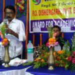 Speech Chairman